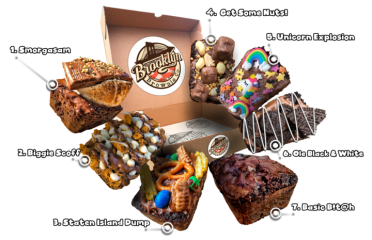 Brooklyn Brownies