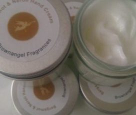 Brown Angel Natural – Skincare Products