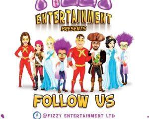 Fizzy Entertainment