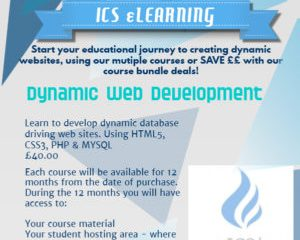 ICS eLearning Centre