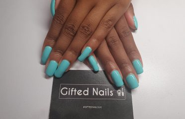 Gifted Nailsuk
