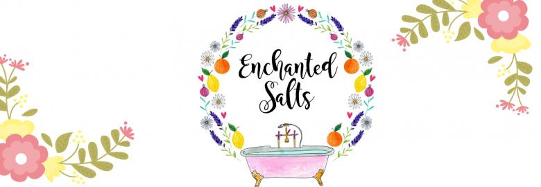 Enchanted Salts