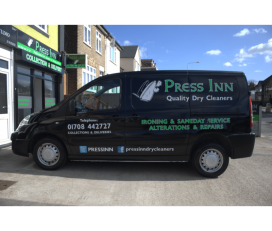 Press Inn