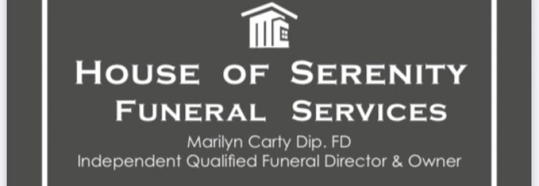 House Of Serenity Funeral Services