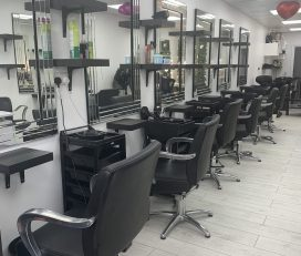Betty's Unisex Hair Studio