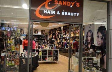 XSandy's Hair and Cosmetics