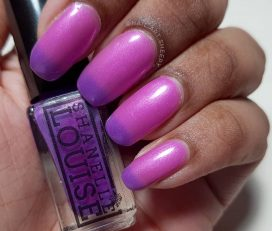 Shanelle Louise – Nail lacquer