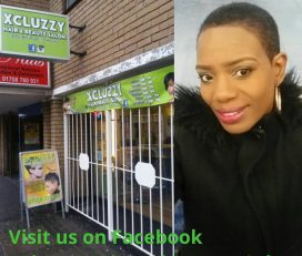 Xcluzzy Hair & Beauty Salon