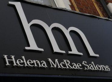 Helena McRae Salon