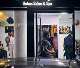 Nandé Unisex Salon & Spa