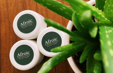 Afroic Hair Care