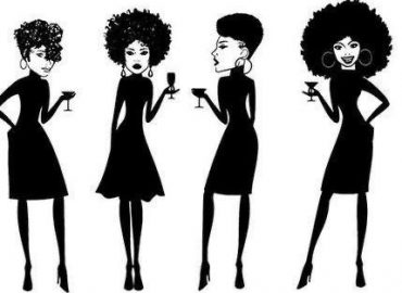 Black Girls Dine