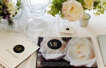 Michelle Buabin: Luxury Floral Designer
