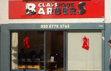 Classique Barbers