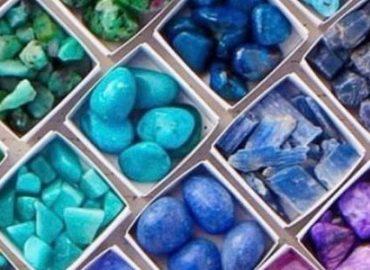 Bella's Crystals