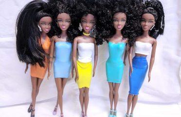 NG Dolls