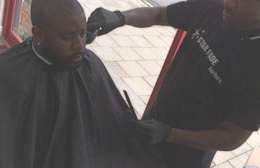 Star Fade Barbers