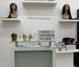 The VEY Hair Salon
