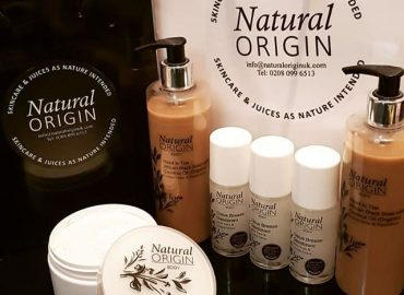 Natural Origin UK