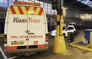 Kwik Tyres