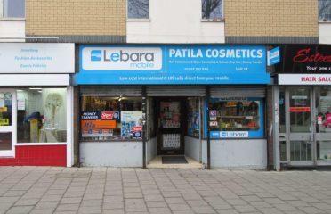 Patila Cosmetics