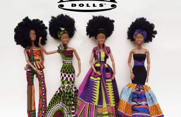 Hello Nana Dolls
