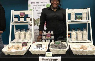 Sam's Body Boutique