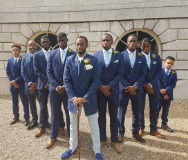 Tailors Row Bespoke Mens Tailor