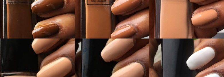 Télle Moi Nail Polish – Handcrafted, Vegan and Cruelty Free Nude Nail Polishes for ALL Skin Tones