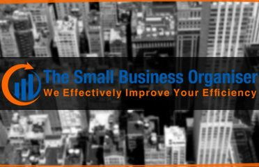 The Small Business Organiser