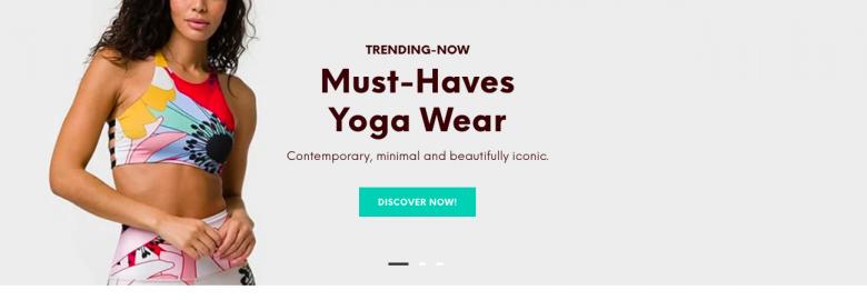 The Yogi Bum
