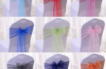 Midlands Chair Covers & Sashes