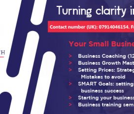 Your Small Business Coach