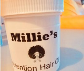Millie's Hair Company