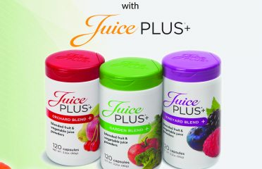 Juice Plus (health supplement) Distributor