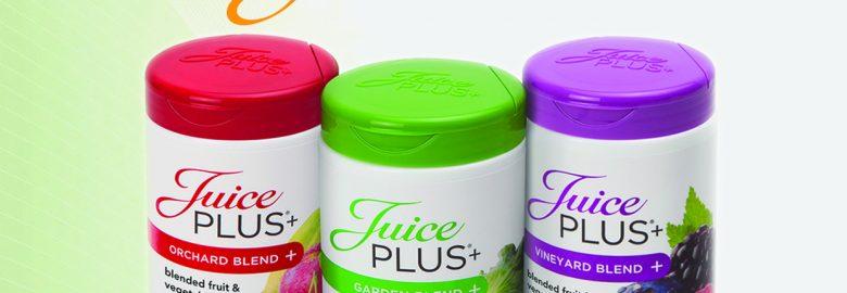 Juice Plus (health supplement) Distributor
