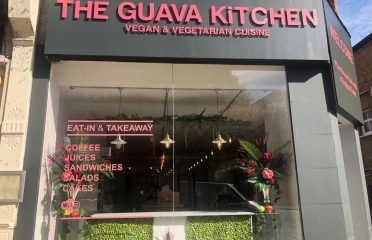 The Guava Kitchen