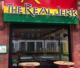 The Real Jerk Restaurant Bar & Grill