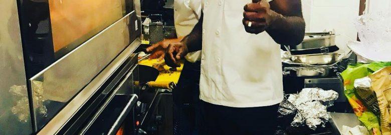 Jammin Caribbean Food