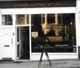 Three Little Birds (Clapham Junction)