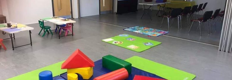 Helping Hand – Early Years Consultancy