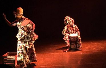 Yemalla Drumming & Danz Group