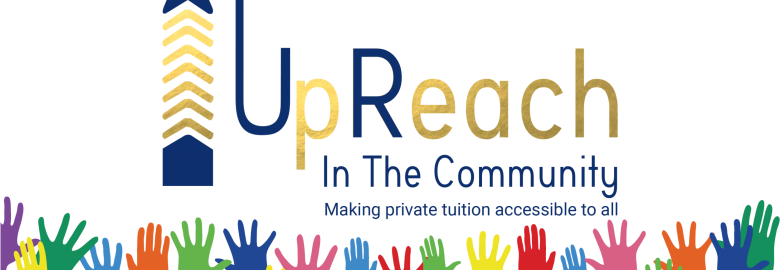 UpReach in the Community
