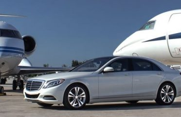 Airport Transfers & Chauffeur Services