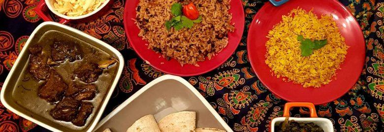 Chenari Caribbean Deli & Catering