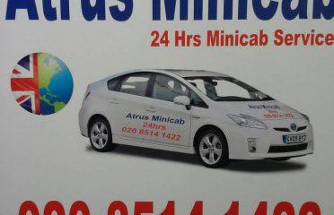 Atrus Minicab