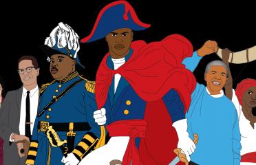 Black History Activity Books