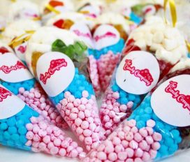 The Candy Company UK