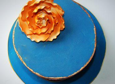 Cream Dream Cupcakes