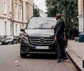 Patrick Egwu Transportation